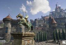 Conqueror's Blade Unlocks The Ultimate Season II Prize Tonight: Conqueror's City