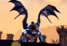 Former Guild Wars 2 Game Director(s) Now Employed At Amazon Game Studios