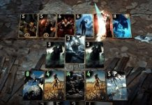 Gwent Now Available For Android Devices