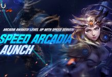 Going Straight To Endgame: MU Online Launches New Speed Arcadia Server