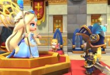 MapleStory 2 Shutting Down In May; Nexon Will Enable Download Of Art And Music Assets