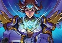 Paladins Launches On Epic Games Store, Offers Four Free Champions And Skins