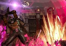 Kaia's Anvil For TERA Will Bring Two New Dungeons Later In March
