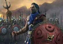 Total War: Arena Goes Back Into Beta Today ... In China