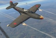 War Thunder Is Being Used To Help Film A WW2 Movie