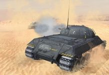 Wargaming Suing Company Comprised Of Former World Of Tanks Blitz Developers