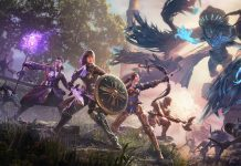 """Bless Unleashed Combo System Trailer Touts """"Richer"""" Experience Than Tab Target MMOs"""
