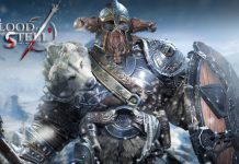 """Blood Of Steel Introduces """"The Last Viking King"""" and King Arthur As Playable Characters"""