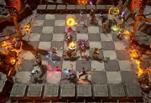 Epic Chess Taking Sign-ups For Closed Beta