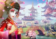 InnoGames Announces Spring Events For Its Game Lineup