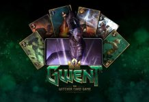 Sign Ups Are Now Open For Gwent's Android Closed Beta Test