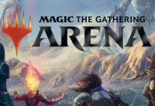 Magic: The Gathering: Arena Kicks Off Two New Events