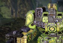 MechWarrior Online Wants You To Stay Home And Is Offering You Free Stuff To Do It
