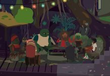 The Epic Games Store Freebies Are All About Indies This Week