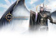 Revelation Online Launches Skyward World Expansion