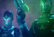 Skyforge Fifth Anniversary Expansion Delayed