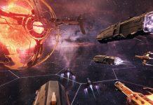 Space Strategy MMO Starborne To Enter Open Beta April 2