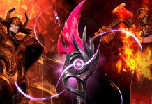 """TERA Update Introduces """"Mythic"""" Gear Rarity, 5-Player Dungeons, And More"""