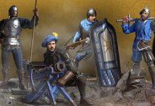 Conqueror's Blade Season III Is Now Live, Brings A Renaissance Flair