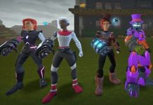 Creativerse Offering Coins For Photo Contest, Teasing Jump Packs