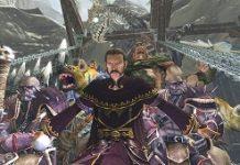 Find The Lost Gatekeepers In DDO Update 46