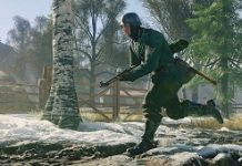 Gaijin Entertainment's WWII FPS Enlisted Starts Public Playtest Today