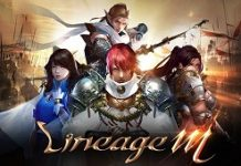 NCSoft Offers Historical Look At Its Revenue, Which Has Shot Up 1,700x Since 1998