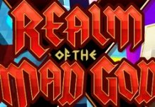 Realm Of The Mad God's Revised Version Now In Open Beta