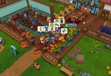 Forge A Mercantile Empire In Free-to-Play Shop Titans, Coming In May