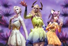 TERA To Add Loot Box Transparency, Will Display Odds