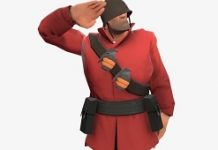 Rick May, Voice Of Team Fortress 2's Soldier, Passes Away