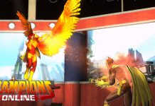 Champions Online Gives Everyone A Free Freeform Slot