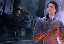 Grab A Spooky Horror Game And A Sherlock Holmes Adventure For Free