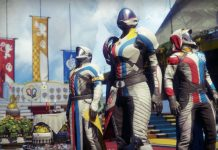 Bungie Makes Destiny 2's Transmog System A Little Simpler, And Less Time-Gated