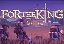 """Grab Your Copy Of IronOak Games' Turn Based, Adventure Co-Op Game """"For The King"""" From The Epic Games Store"""