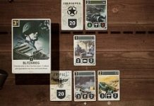 Kards: The WWII Card Game Launches, Gets $1.9m Funding From CCP CEO And Others