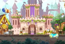 MapleStory's 15th Anniversary Pixel Party Starts Today