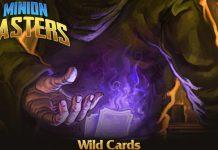 BetaDwarf Testing Wild Card Rework For Minion Masters