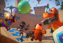 Multiplayer Sandbox MisBits Goes Free-To-Play During Early Access