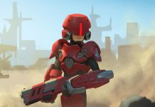 Closed Beta Announced For 3v3 Competitive Shooter Project Xandata