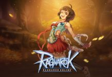 Ragnarok Online Releases New Update And Offers Stay At Home Goodies
