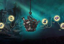 Revelation Online's Treasure Hunt Event Is Under Way