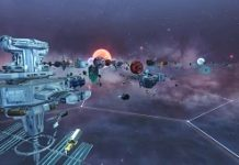 MMORTS Starborne Dishes Out Some Open Beta Statistics