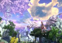 TERA Heads To Russia This June On New Gameforge Run Client