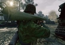 F2P WW2 Shooter Enlisted Tries Out New Weapons In This Weekend's Test