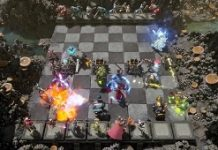 4v4 Auto-Battler Heroes Showdown, Formerly Epic Chess, Enters Early Access