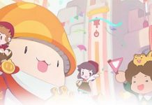 MapleStory 2 Sunsets Today, But You Can Download Music And Art Assets From Its Archive