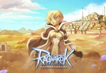Ragnarok Online's Latest Update Introduces Players To The Pope (No, Not That One)