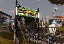 SWTOR's Swoop Racing Rally Event Coming In Next Update, Now Live On PTS