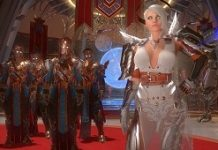 Compete In War Games In Skyforge's Days Of Glory 2020